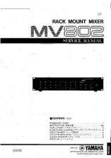Buy JVC MV800 OV1(E) Service Manual by download Mauritron #252286