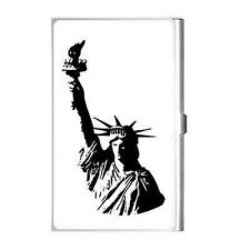 Buy Statue Of Liberty Art Business Credit Card Holder