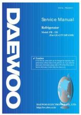 Buy Daewoo. 42_1. Manual by download Mauritron #212411