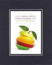 Buy But the Fruit of the Spirit is - Galatians 5:22-23 . . . 8x10 Religous Plaque