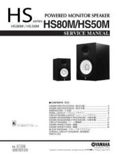 Buy Yamaha HQ-SX Series PL (3) Manual by download Mauritron #257280
