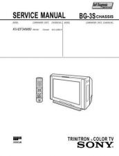 Buy SONY BG-3S-13 TECHNICAL I by download #107196