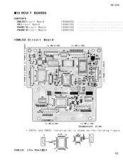 Buy JVC EZ150 OV Service Manual by download Mauritron #251120