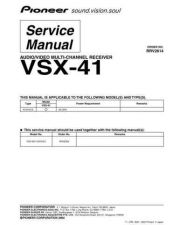 Buy Pioneer R2614 Manual by download Mauritron #228122