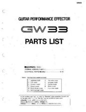 Buy Yamaha GT15-E-OV2 Manual by download Mauritron #257164