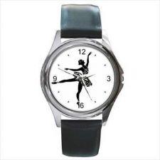 Buy Ballet Dancer Ballerina Theatre Art Unisex Watch