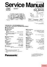 Buy Panasonic SA-BT100EE by download Mauritron #268666