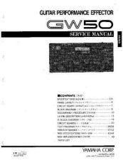 Buy JVC GW33 CB2 C Service Manual by download Mauritron #251353