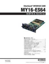 Buy JVC MX80 PCB3 E Service Manual by download Mauritron #252392
