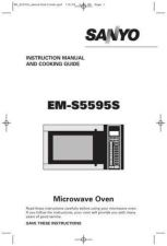 Buy Hitachi EM-G5595S(SS0911002) sup Service Manual by download Mauritron #262156