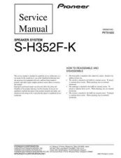 Buy Pioneer PET01003 Manual by download Mauritron #227691