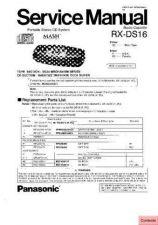 Buy Panasonic -S29GCU Service Manual by download Mauritron #268578