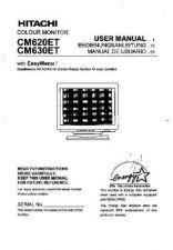 Buy Fisher CM630ET DE Service Manual by download Mauritron #214970