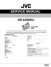 Buy Sharp GRAX16EG Service Manual by download Mauritron #209656