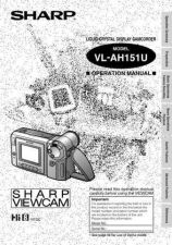 Buy Sharp VLAX1502 Service Manual by download Mauritron #210736