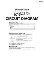 Buy Yamaha EMP700 SM1 C Manual by download Mauritron #256752