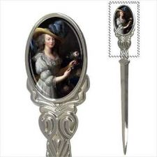 Buy Queen Marie Antoinette Portrait Art Mail Letter Opener