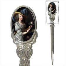 Buy Queen Marie Antoinette Portrait Art Mail Letter Opener