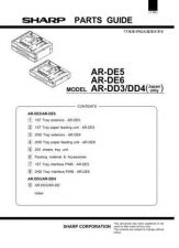Buy Sharp ARDU1 (1) Service Manual by download Mauritron #208240