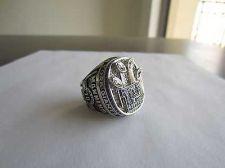 Buy REPLICA 2011 Super bowl XLVI CHAMPIONSHIP RING New York Gaints MVP Manning 11S