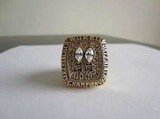 Buy REPLICA 1984 Super bowl XIX CHAMPIONSHIP RING San Francisco 49ers Player Walsh