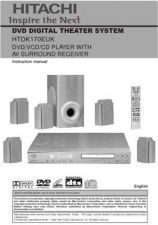 Buy Fisher HTD-K185UK EN Service Manual by download Mauritron #215951