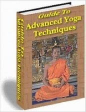 Buy RAJA YOGA – GUIDE TO ADVANCED YOGA TECHNIQUES (E book) - Christmas action! -