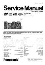 Buy Panasonic SA-AK770EB SA-AK770EG by download Mauritron #268652