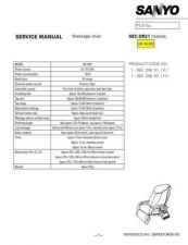 Buy Fisher HEC-DR21 Service Manual by download Mauritron #215869