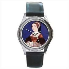 Buy Catherine Howard Wife Henry The 8th Royalty Art Watch