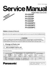 Buy Panasonic mke0706853ce_d Service Manual by download Mauritron #267967
