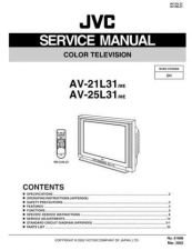 Buy JVC AV-21BT8EES-A by download Mauritron #269529