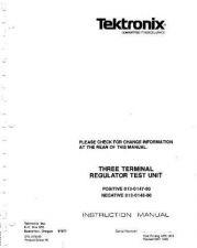 Buy TEKTRONIX 013-014X by download #109475