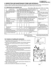 Buy Sharp. VLZ400H438 Service Manual by download Mauritron #211596