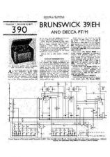 Buy BRUNSWICK 39 by download #107772