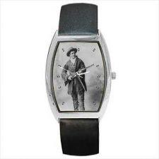 Buy Calamity Jane Western Hero Barrel Wrist Watch