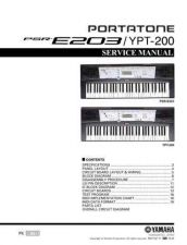 Buy Yamaha PM5D PM5D-RH PL C06 Manual by download Mauritron #258778