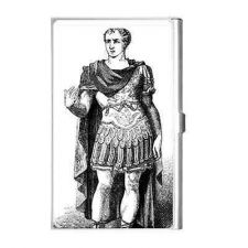 Buy Julius Caesar Art Business Credit Card Holder