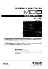 Buy JVC MD8 PCB4 C Service Manual by download Mauritron #251822