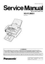 Buy Panasonic KX-FT982FX-B KX-FT988FX-B by download Mauritron #267320