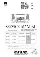 Buy Sony ANU-2 CHASSIS Service Manual by download Mauritron #244108
