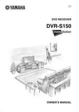 Buy Yamaha DVS5550 Operating Guide by download Mauritron #247697