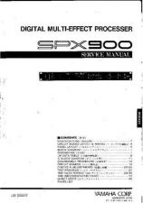 Buy JVC SPX900_PCB-LAYOUT_C Service Manual by download Mauritron #255393