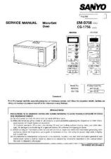 Buy Fisher Service Manual For CG-1756 by download Mauritron #216961