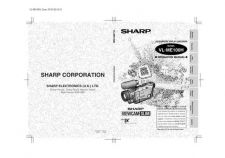 Buy Sharp VLME10064 Service Manual by download Mauritron #211061