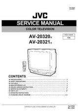 Buy JVC AV-14FR10-AV-14F10 Service Manual Schematic Circuit. by download Mauritron #26941