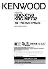Buy Kenwood B64-3301-00_01_K_English Operating Guide by download Mauritron #22094
