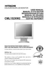Buy Fisher CML152XW2 FR Service Manual by download Mauritron #215140