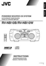 Buy JVC RV-NB10B-RV-NB10W-2 Service Manual by download Mauritron #273576