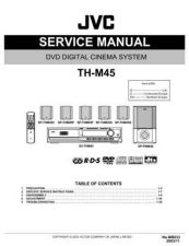 Buy JVC MB033 Service Manual by download Mauritron #255097